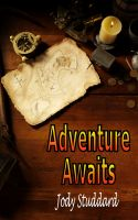 Cover for 'Adventure Awaits'