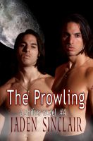 Cover for 'The Prowling'