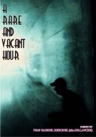 Cover for 'A Rare and Vacant Hour'