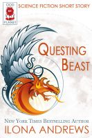 Cover for 'Questing Beast'