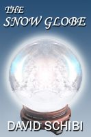 Cover for 'The Snow Globe'