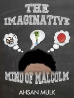 Cover for 'The Imaginative Mind of Malcolm'