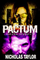 Cover for 'Pactum'