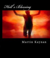 Cover for 'Hell's Blessing'