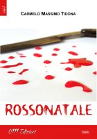 Cover for 'Rossonatale'