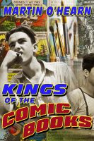 Cover for 'Kings of the Comic Books'