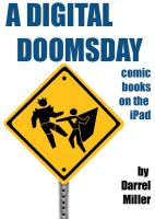 Cover for 'A Digital Doomsday'