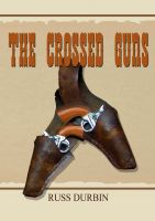 Cover for 'The Crossed Guns'