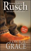 Cover for 'Cowboy Grace'