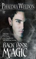 Cover for 'Back Door Magic (Back Door Series, 1)'