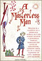 Cover for 'A Masterless Man'