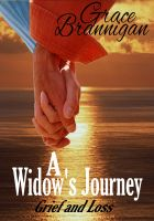 Cover for 'A Widow's Journey'