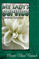 Cover for 'My Lady's Service'