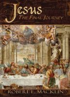 Cover for 'Jesus: The Final Journey'