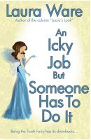 Cover for 'An Icky Job But Someone Has to Do It'