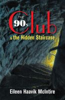 Cover for 'The 90s Club & the Hidden Staircase'