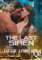 Cover for 'The Last Siren'