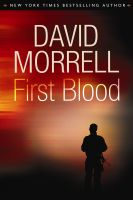 Cover for 'First Blood'