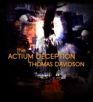 Cover for 'The Actium Deception'