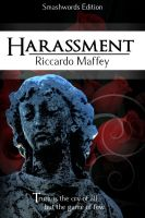Cover for 'Harassment'