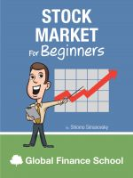 Cover for 'Stock Market for Beginners'
