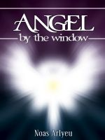 Cover for 'Angel by the window'