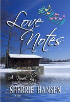 Cover for 'Love Notes'