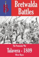 Cover for 'The Battle of Talavera 1809'