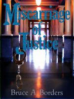 Cover for 'Miscarriage Of Justice'