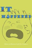 Cover for 'It Happened'
