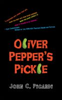 Cover for 'Oliver Pepper's Pickle'
