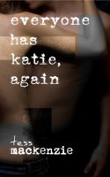 Cover for 'Everyone Has Katie, Again'