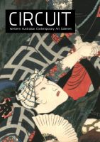Cover for 'CIRCUIT January-March 2011'