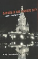 Cover for 'Danger In The Jeweled City (Book 2 in series - Matt & Heather Thriller)'