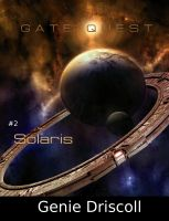 Cover for 'Gate Quest: Solaris'