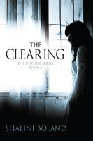 Cover for 'The Clearing (Outside Series #2)'