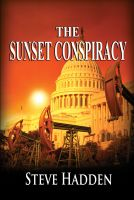 Cover for 'The Sunset Conspiracy'