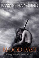 Samantha Young - Blood Past (Warriors of Ankh #2)