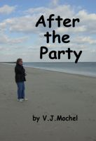 Cover for 'After the Party'