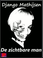 Cover for 'De zichtbare man'