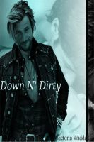 Cover for 'Down N' Dirty'