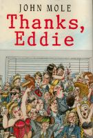 Cover for 'Thanks, Eddie'