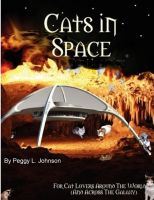 Cover for 'Cats in Space'