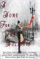 Cover for 'A Home for the Holidays'
