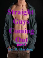 Cover for 'Straight Guys Coming Out part 2'