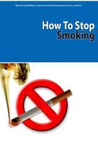 Cover for 'How to Stop Smoking'