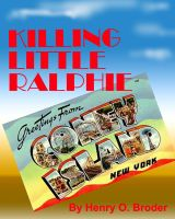 Cover for 'Killing Little Ralphie'