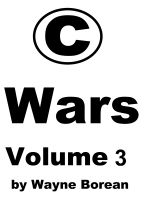 Cover for 'Copyright Wars Volume 3'