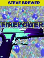 Cover for 'Firepower'