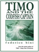 Cover for 'Timo and the Codfish Captain'